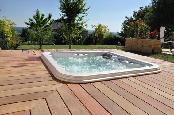 bienfait du spa baln oth rapie piscines loisirs. Black Bedroom Furniture Sets. Home Design Ideas