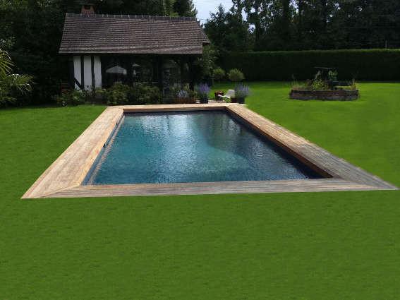 Avant projet de la piscine mont de marsan piscines loisirs for Construction piscine mont de marsan
