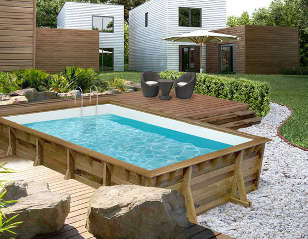 amenagement piscine hors sol bois trendy amenagement piscine hors sol saint etienne ilot photo. Black Bedroom Furniture Sets. Home Design Ideas