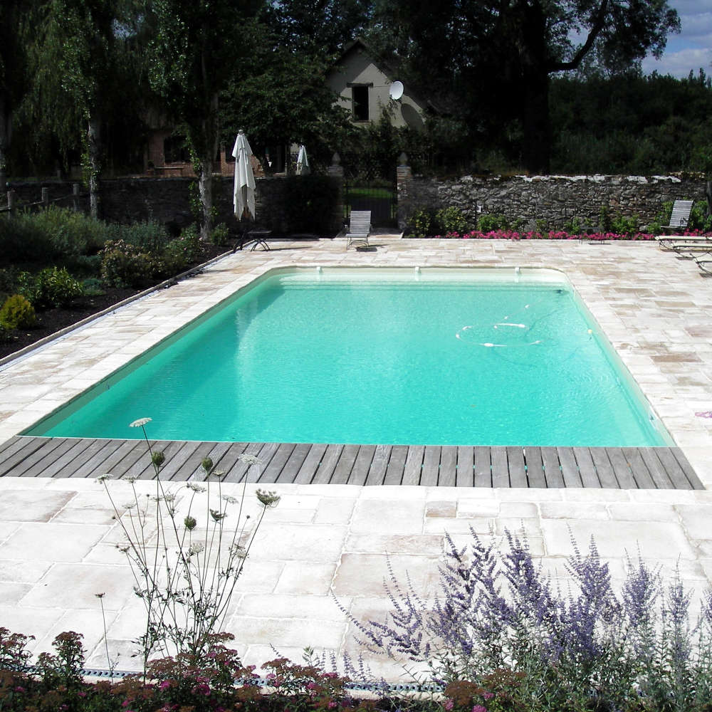 Constructeur de piscines landes et gers for Piscine capbreton